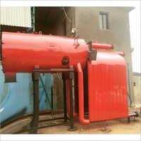 Water Wall Membrane Boiler