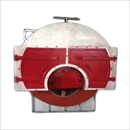 Coal Fire Steam Boiler