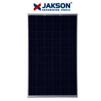 Jackson Solar Panels (100-300W)