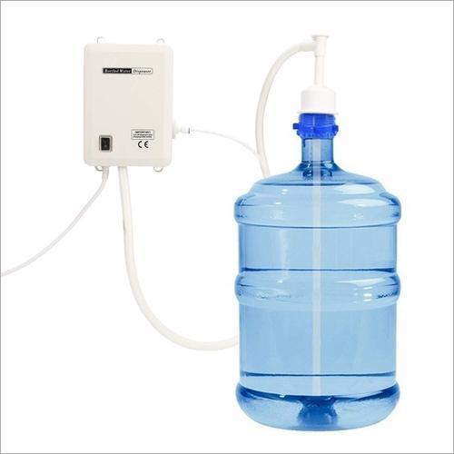 40 PSI Water Dispenser