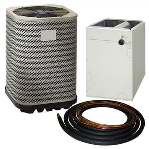 Industrial Central Air Conditioner