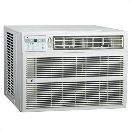 Mitsubishi Window Air Conditioner