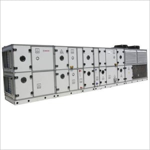 Industrial Rooftop Air Conditioner