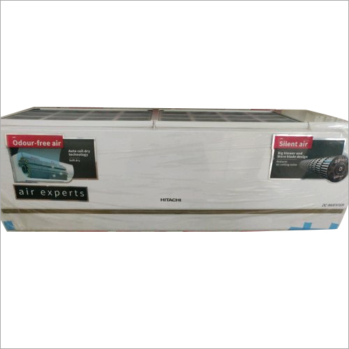Hitachi Inverter Split Air Conditioner