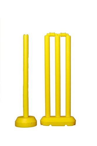 Plastic Cricket Stumps