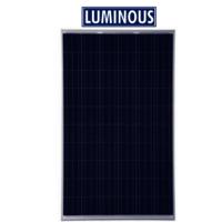 Luminous Solar Panels (300-400W)