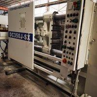 Used Toshiba Die Casting Machine