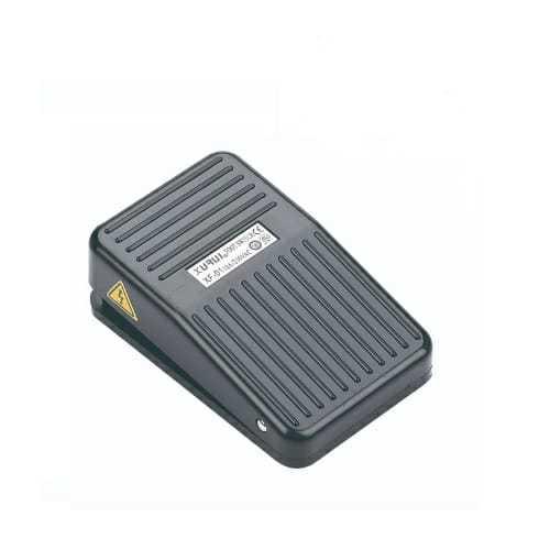 FS-1P Foot switch 1no-1nc (Plastic)