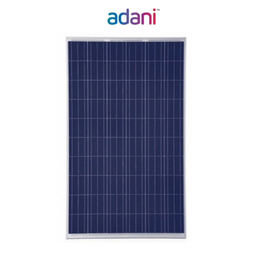 Adani Solar Panels (300-400w)