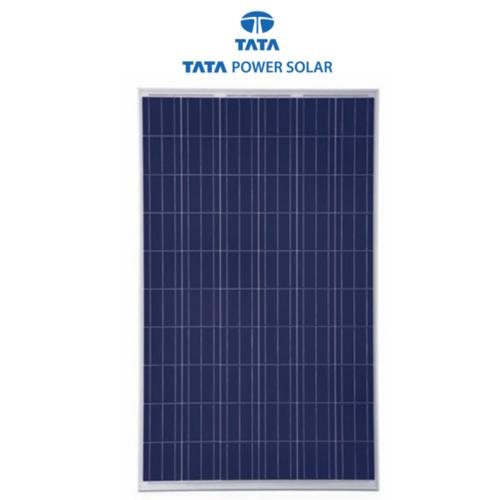 Tata Solar Panels (100-300w)