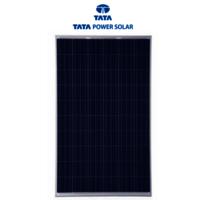 Tata Solar Panels (300-400w)