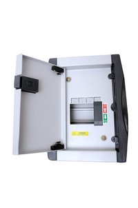 4 way MCB DISTRIBUTION BOARD