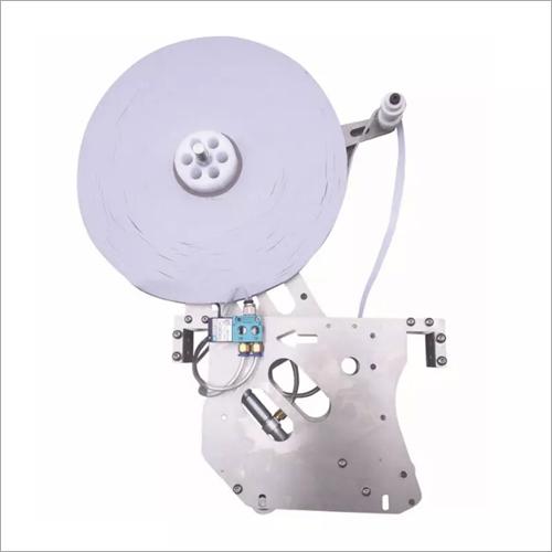 Tear Tape Applicator Machine