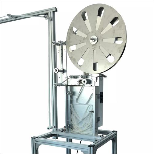 Automatic Silicone Tape Applicator Machine