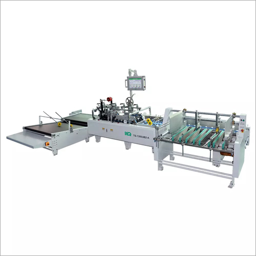 Double Sided Tape Application Machine