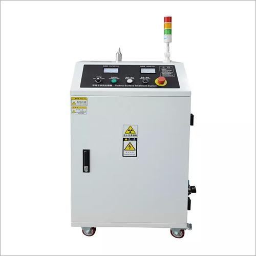 Plasma Treatment Surface Machine (One Gun)