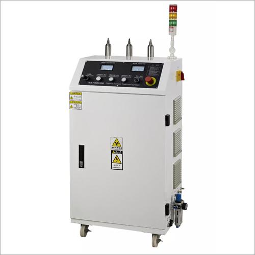 Plasma Treatment Surface Machine (Three Guns)