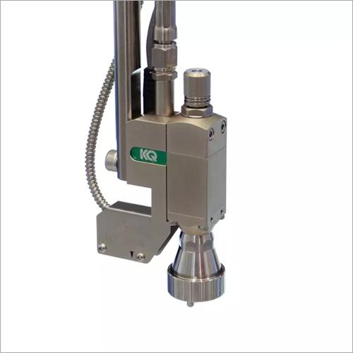 KQ High Pressure Electronic Gun
