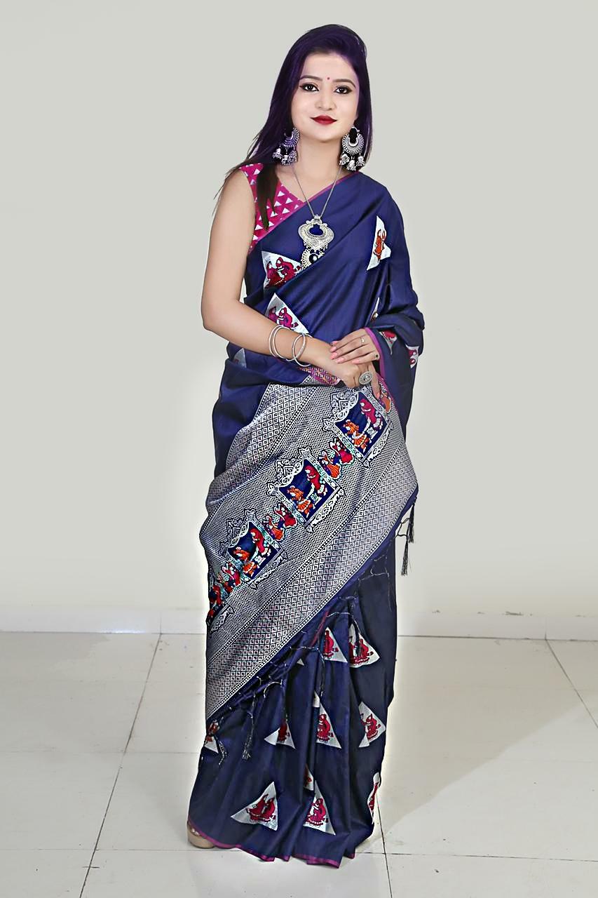 Deewani Saree