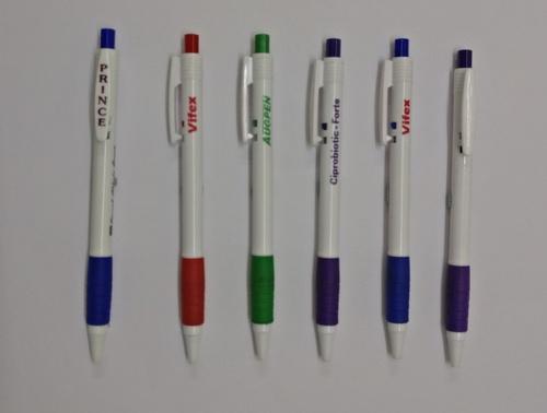 Tic Tak Pen
