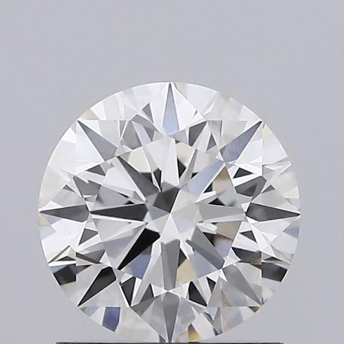 Round Brilliant Cut CVD 1.03ct Diamond