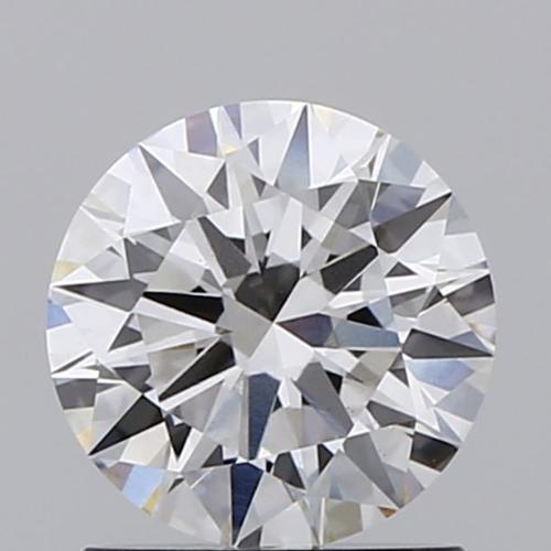 Round Brilliant Cut CVD 1.05ct Diamond
