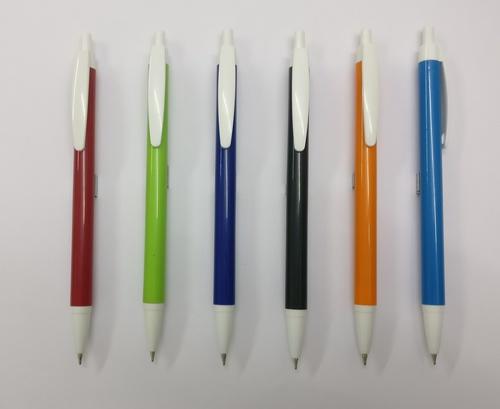 Mercury Ball Pen