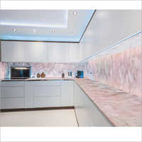 Rose Quartz Counter Tops