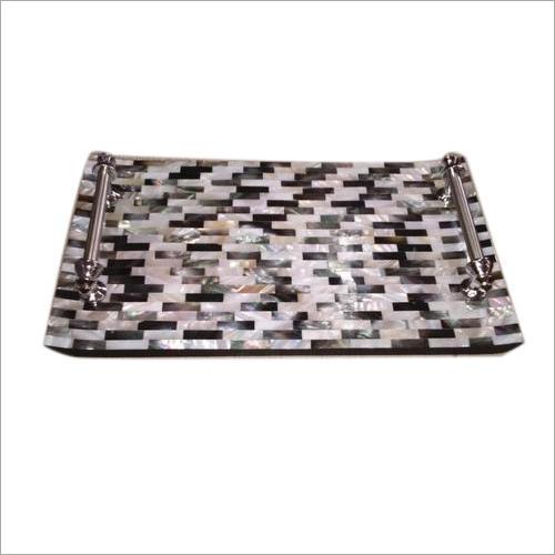 Square Gemstone Trays