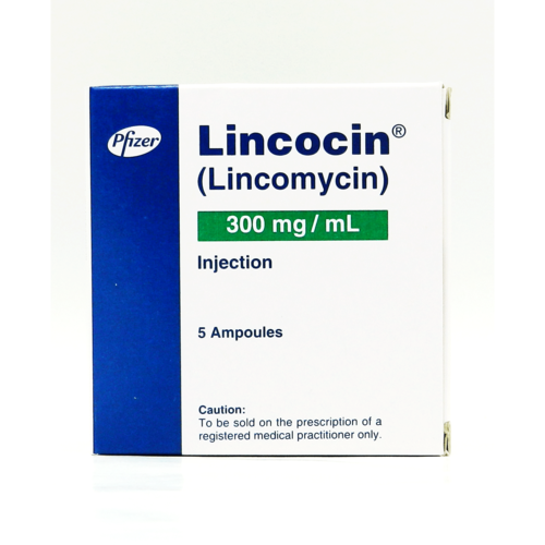 Lincomycin Injection