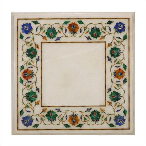 Designer Marble Inlay Tiles