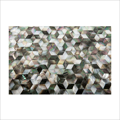 Pearl tiles Mother