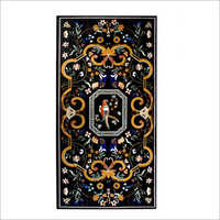 Decorative Pietra Dura Inlay Table Top