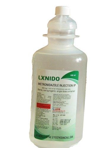 Metronidazole Injection