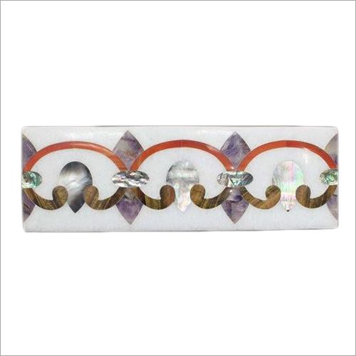 Marble Inlay Designer Borders