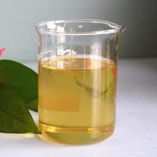 Liquid Boron