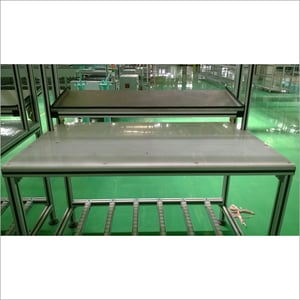 Assembly Line Table Manufacturing And Service