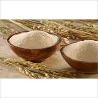 Pure Deoiled Rice Bran