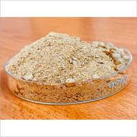 Natural Deoiled Rice Bran