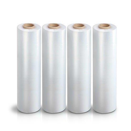 PVC Stretch Wrap Films