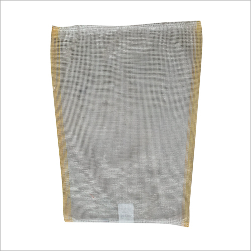 Vegetable Packing Leno Bags