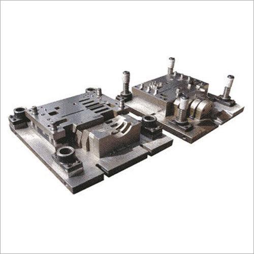 Industrial Press Tools
