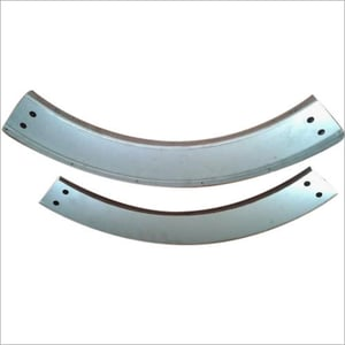 Industrial Stainless Steel Bend