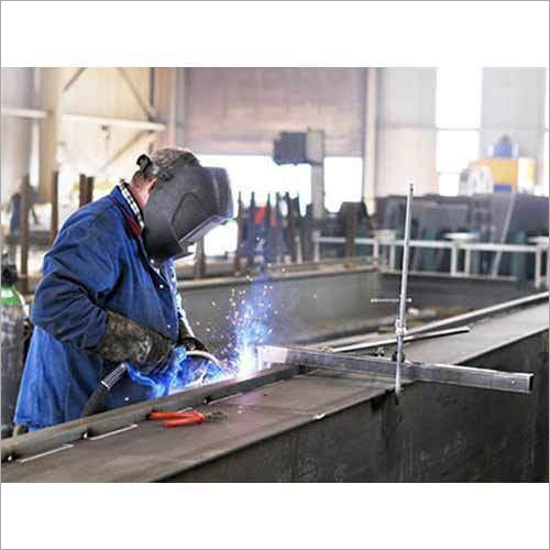 Industrial Cutting Fabrication Works