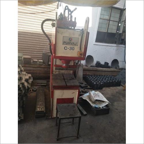 Industrial Power Press Machine