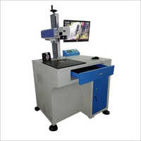 Jewellery Laser Hallmarking Machine