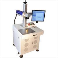 SL-30W Gold Marking - Cutting Machine