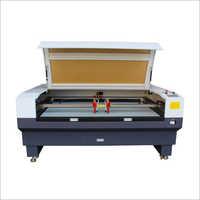 Non Metal CO2 Laser Cutting Machine