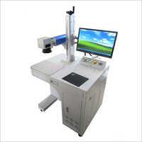 Industrial Laser Coding Machine