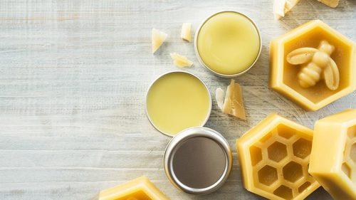 Bees Waxes